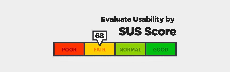 วิธีทดสอบว่า Web/App ใช้งานง่ายพอรึยัง (Usability) ด้วย System Usability Scale (SUS)